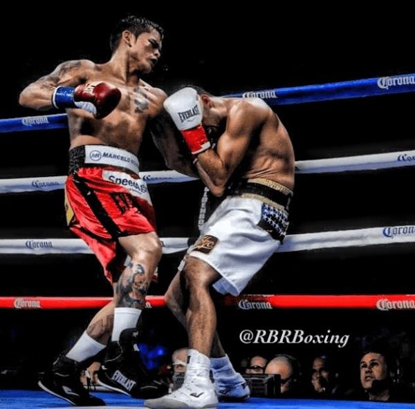 Boxing Results Through Photos: 6/8/2013