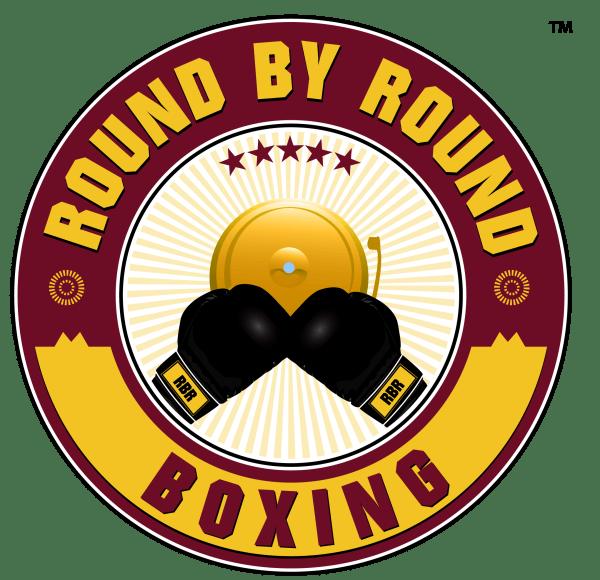 RBRBoxing Logo