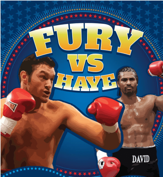 haye v fury cancelled
