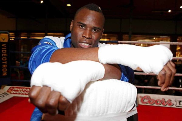 Adonis Stevenson Action Images - Peter Cziborra14