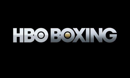 HBO Boxing Logo
