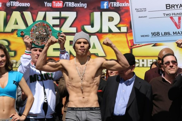 Chavez-Vera-Weight-4 Jr. barron