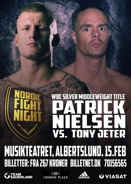boxing fight replay video