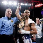 One Time vs. Showtime | 3 Keys to Victory for Keith Thurman