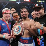 Pacquiao vs. Bradley: 3 Keys to Victory for Manny Pacquiao