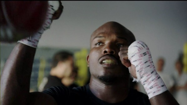 Tim Bradley - Screenshot