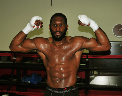 Video Exclusive Video With Bryant Jennings Round By