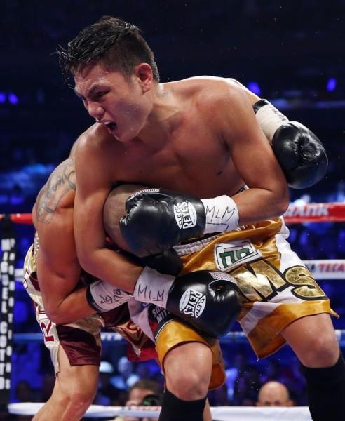 Photo Gallery 1: Cotto Vs. Martinez Fight Night