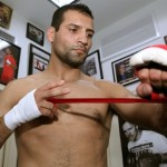 Luis Carlos Abregu Savagely Knocked out in Argentina