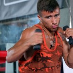 Vasyl Lomachenko Talks June 11 Title Bout