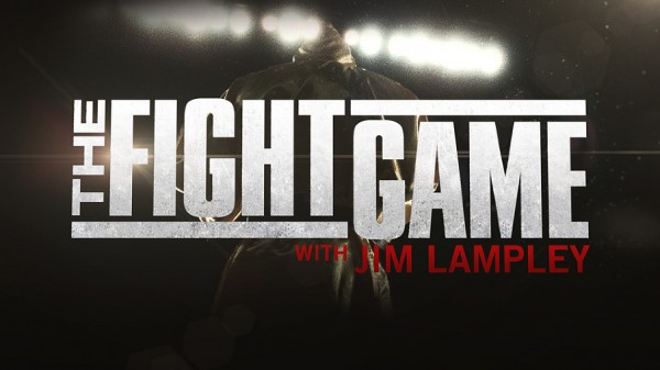 The Fight Game Logo
