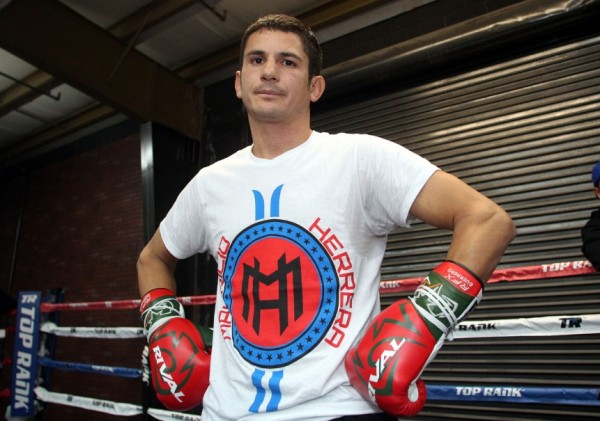 Video | Mauricio Herrera: 'Benavidez Is Going to Have to ...