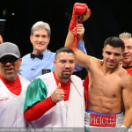Victor Ortiz Plus Terrell Gausha, Hugo Centeno Jr. and Mario Barrios Featured on Figueroa vs. DeMarco Card