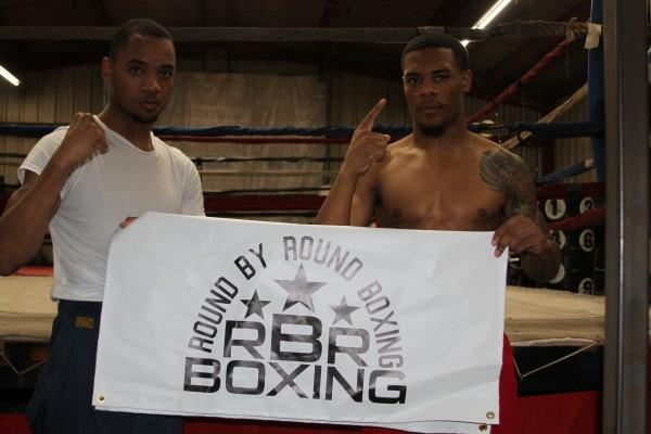 Lamont Roach Jr. - Keystone Boxing (116)