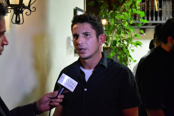 Mauricio Herrera - Hank Lundy - Ismael Gallardo RBRBoxing (1)