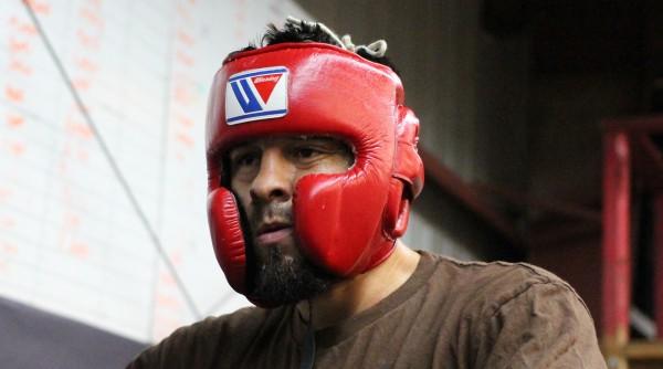 Robert Guerrero Training (4)