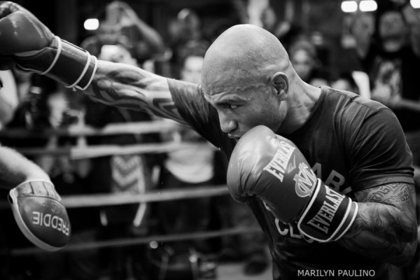 Miguel Cotto Daniel Geale Media Day Marilyn Paulino RBRBoxing (39)