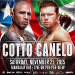Cotto vs. Canelo: Celebrities, Sports Figures & Writers Predictions