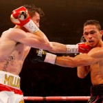 "Anthony Crolla: ""I Think About Winning the Title Everyday"""