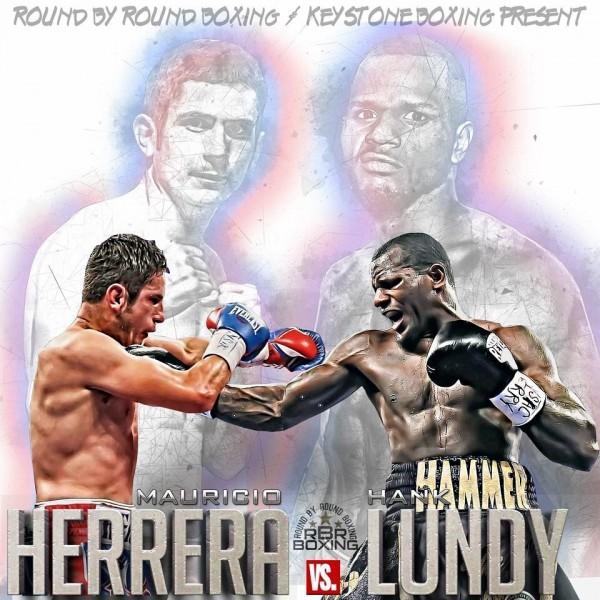 Herrera Lundy Edit - Keystone Boxing