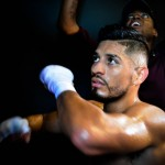 "Abner Mares: ""I Am Going to Earn My Fourth World Title on June 25"""
