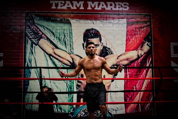 Abner Mares Media Day - Ismael Gallardo RBRBoxing (13)