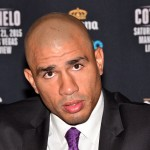 "Cotto Blasts WBC and Oscar: ""I Don't Need A Title"""