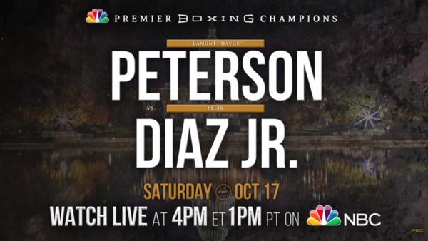 Peterson vs. Diaz