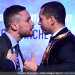 Video | Frampton vs. Quigg Kick-Off Press Conference