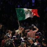 Canelo Alvarez Takes Back Mexican Independence Day