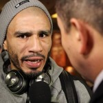 Video | HBO Boxing News: Miguel Cotto's Las Vegas Arrival