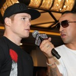 Video | HBO Boxing News: Canelo's Las Vegas Arrival