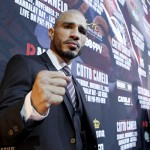 What Miguel Cotto Learned From the Business of Boxing