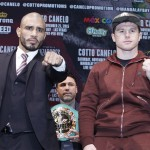Cotto vs. Canelo: Final Press Conference Quotes, Photos & Video