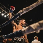 HBO Latino to Air Boxing Triple-Header on December 5 Featuring Dusty Hernandez-Harrison