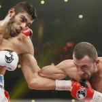 Rodriguez Blasts Najera in 1, Ramirez Wins UD on truTV