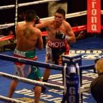 Diego De La Hoya Decisions Giovanni Delgado