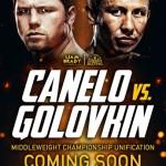 Canelo vs. Golovkin: Fans Await the Super Bowl of Boxing