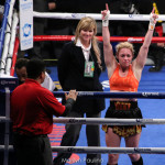 Heather Hardy Ready to Become the Best