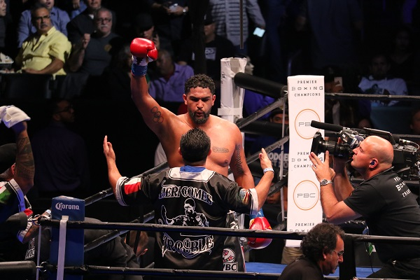 Breazeale vs. Mansour - Ismael Gallardo RBRBoxing (4)