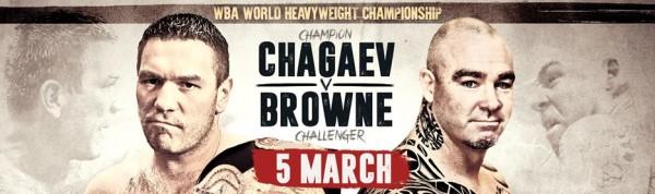 Chagaev vs. Browne