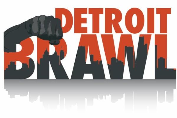 Detroit Brawl Logo