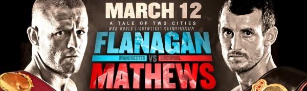 Flanagan vs. Mathews