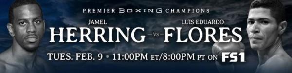 Herring vs. Flores
