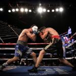 Photo Gallery | Julian Rodriguez vs. King Daluz Fight Night