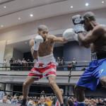 Photo Gallery | Barnett vs. Attah: Washington DC Fight Night