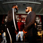 PBC on Spike: Broner vs. Theophane Press Conference Photos & Quotes