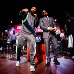 Broner vs. Theophane: PBC on Spike Final Press Conference Quotes & Photos