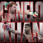 Video | Canelo vs. Khan Undercard Promo