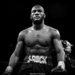 Photo Gallery | Julian Williams vs. Marcello Matano Fight Night